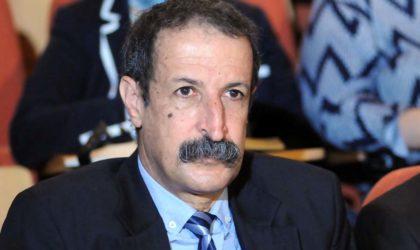 Le ministre de la Communication installe Amine Echikr à la tête de l'Anep