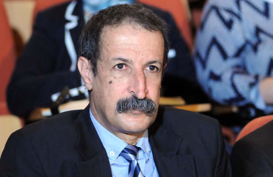 Djamel Echikr