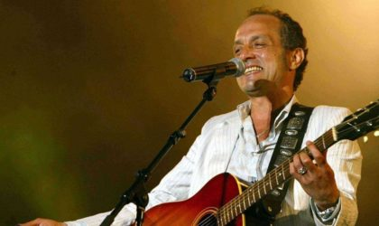 19e Festival européen: Djamel Laroussi galvanise le public algérois