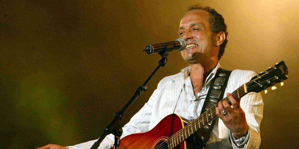 Djamel Laroussi Festival européen