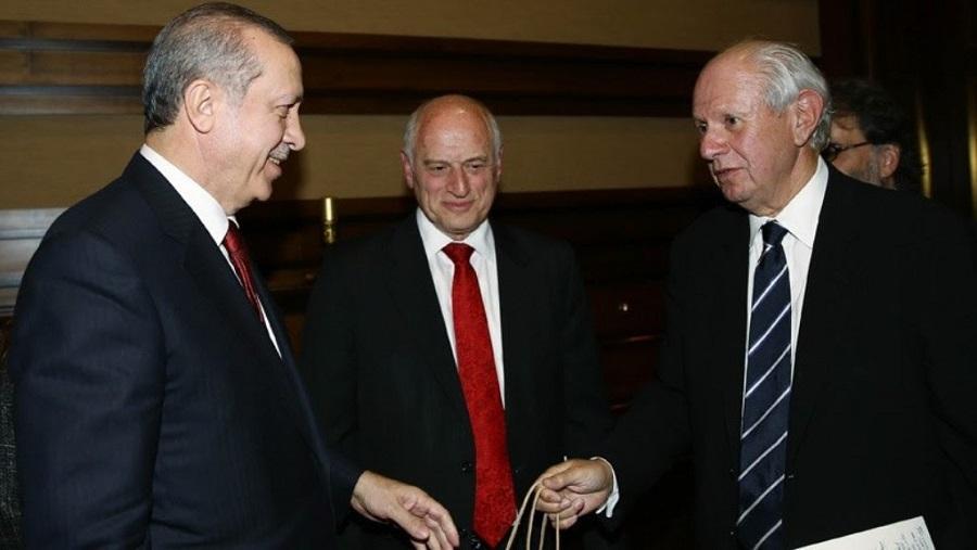 Erdogan Ankara