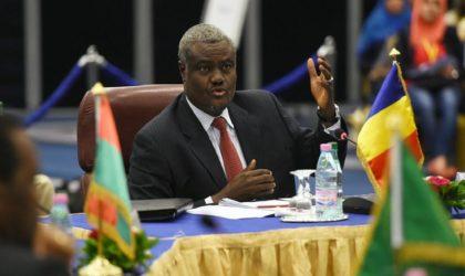 Addis-Abeba : une délégation marocaine exclue d'une réunion de l'UA