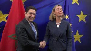 Sahara Occidental UE Maroc