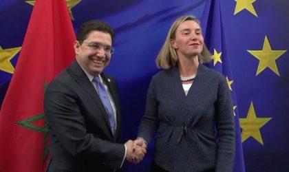 Les Sahraouis alertent : «L'Union européenne se prépare à nous spolier»