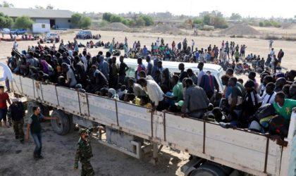 Amnesty revient sur la torture des migrants en Libye: «Les Européens sont complices»