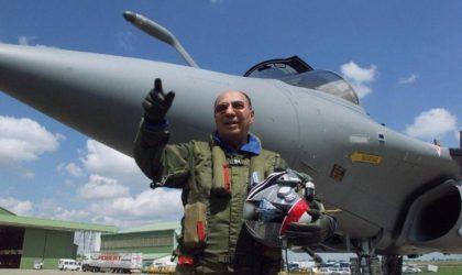 Quand les avions de Dassault larguaient leurs bombes au napalm en Algérie