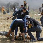Gaza Israël Occident