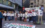 Des étudiants de l'université de Genève se solidarisent avec Ghaza