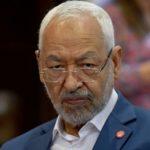 Ghannouchi islamiste