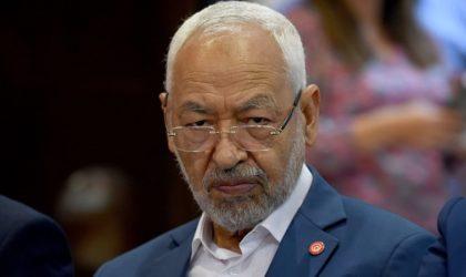 Comment l'islamiste Ghannouchi compte tromper l'électorat tunisien