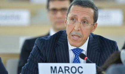 L'ambassadeur d'Algérie à New York dénonce la politique de fuite en avant du Maroc