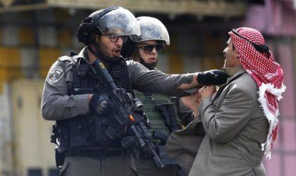Contribution de Nouredine Benferhat – Israël et le poison de théories racistes
