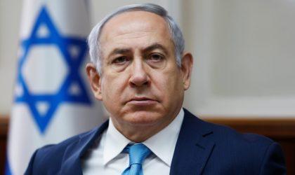 Le Parlement israélien donne un permis de tuer à Netanyahou