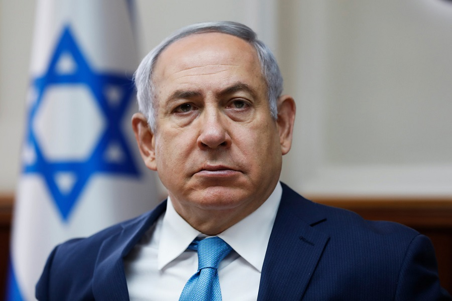 Israel Netanyahou