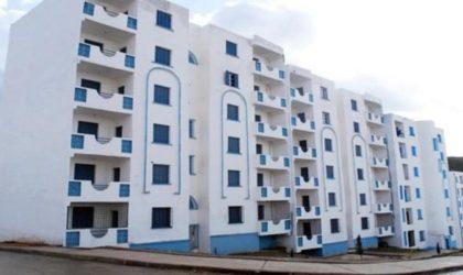 Logements sociaux obtenus illicitement à Alger : 984 affaires devant la justice
