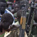Les ex-enfants soldats RDC