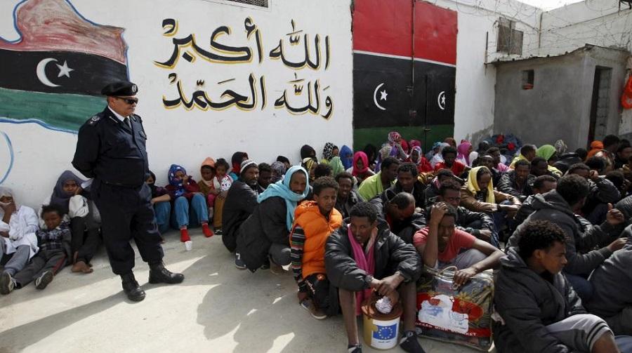 Libye Walid