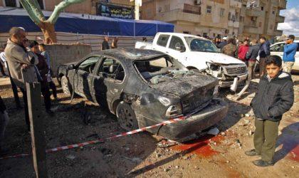 Libye : des morts et des blessés dans une attaque visant le siège de la commission électorale