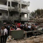 Libye attentat