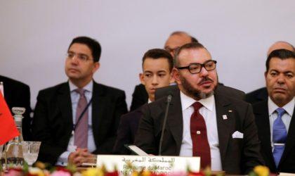 Dossier libyen: l'Algérie, l'Egypte et la Tunisie isolent le parasite marocain