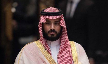 Mohammed Ben Salmane se prépare à s'introniser roi le jour de l'Aïd