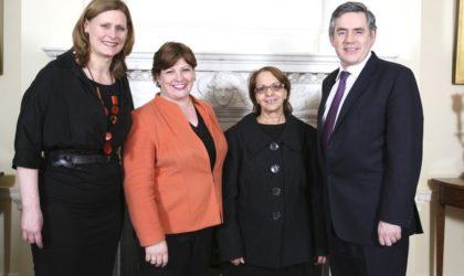 Une Britannique d'origine algérienne élue pour la 4e fois dans une municipalité de Londres