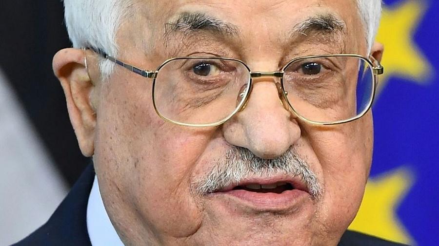 Mahmoud Abbas hospitalisé intervention oreille