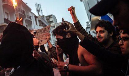 Les Marocains dénoncent les manœuvres du Makhzen contre l'Algérie