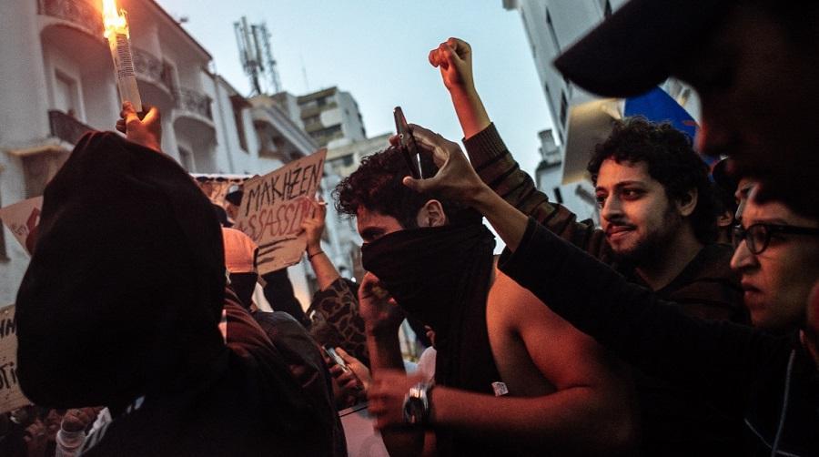 Manifestation Makhzen