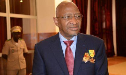 La situation au Sahel et la mise en œuvre de l'accord de paix et de la réconciliation au Mali examinées à Nouakchott