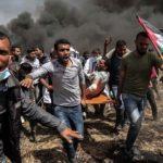 Manifestation Ghaza la Nakba
