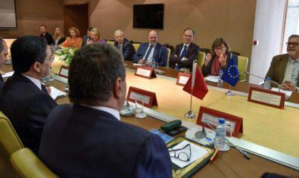 Des sources marocaines : «Les lobbies pro-marocains ont échoué à Bruxelles»