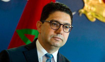 Rumeurs à Rabat : la grande pagaille au ministère des Affaires étrangères