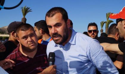 Maroc : Nasser Zefzafi entame une grève de la faim