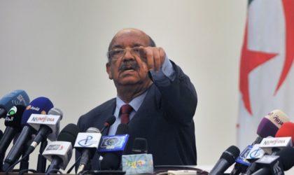 L'ambassadeur du Maroc à Alger convoqué au ministère des Affaires étrangères