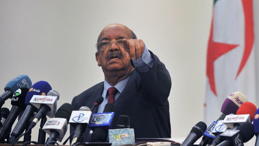 Messahel ambassadeur Maroc Alger