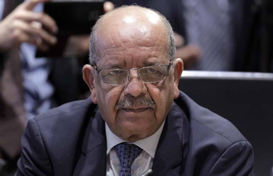 Algérie Afrique intégration économique