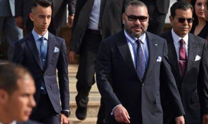Sérénité algérienne face à l'imposture grossière et au cynisme du Makhzen