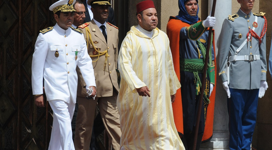 Maroc attaque Sahara Occidental