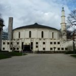 Mosquée Bruxelles
