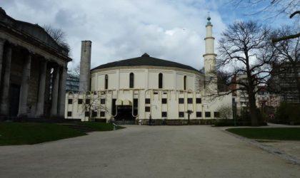 Ce que les Belges ont découvert dans la mosquée des Al-Saoud à Bruxelles