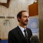 Mounir Anastas Etats-Unis ONU