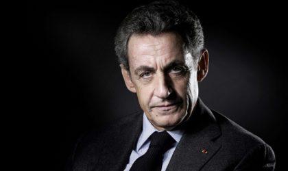 Contribution de Nouredine Benferhat – Nicolas Sarkozy et le monde arabe