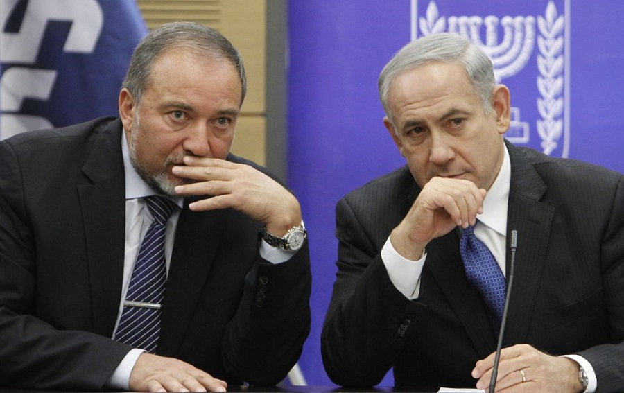 Netanyahou justice
