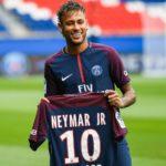 Neymar Guardiola Manchester
