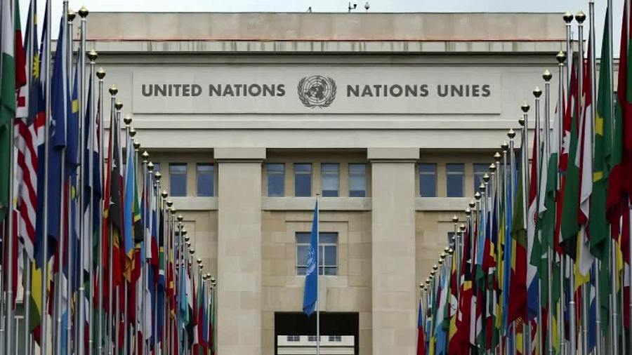 ONU Moyen-Orient