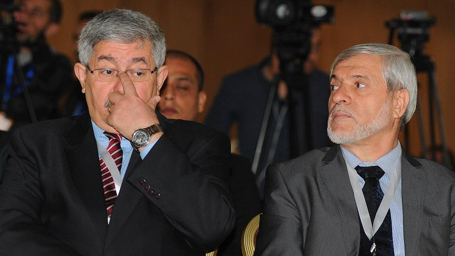 Gouvernement Ouyahia