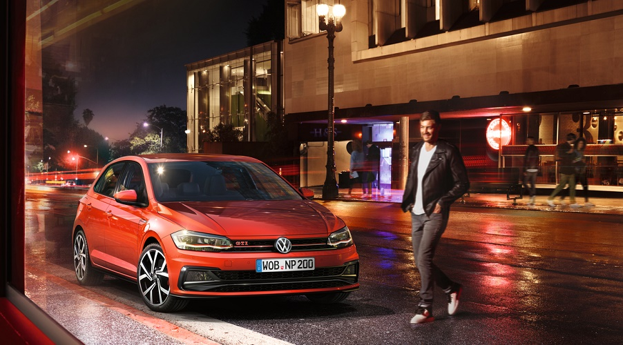 Sovac Algérie Volkswagen Polo