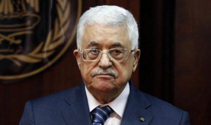 ONU : rejet d'un texte proposé par Washington pour condamner les propos d'Abbas