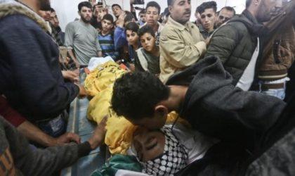 L'ONU vote l'envoi d'une mission d'enquête internationale à Ghaza